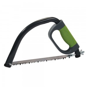 Silverline Pruning Bow Saw 300mm