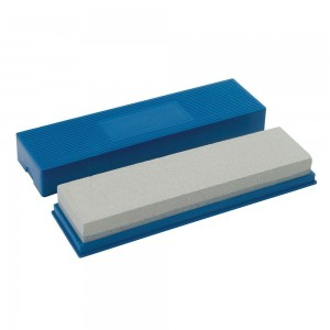 Silverline Silicon Carbide Combination Sharpening Stone Fine/Medium