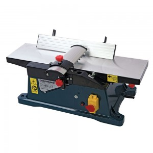 Silverline Silverstorm Electric Bench Planer 150mm 1800w 240v