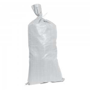 Silverline Woven Material Sand Bags Pack of 10