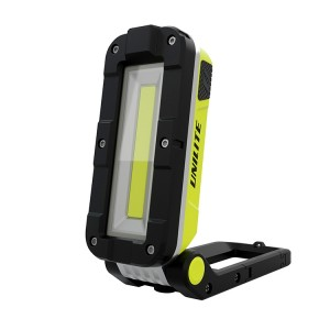 Unilite SLR-1000 LED Rechargeable Folding Work Light 1000 Lumens