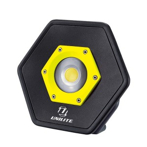 Unilite SLR-1300 LED Rechargeable Site Work Carry Light 1300 Lumens