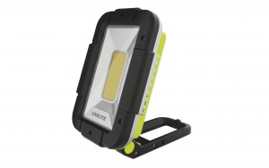 Unilite SLR-1750 LED Rechargeable Folding Site Work Light 1750 Lumens