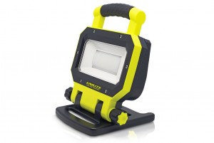 Unilite SLR-3000 LED Rechargeable Site Work Carry Light with Magnetic Base 3000 Lumens