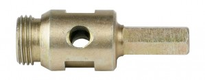 Spectrum Hex Adaptor JX01 (for Dry Core Drilling)