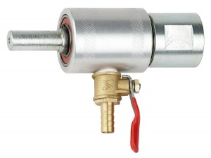 Spectrum JP35 Water Swivel (for use with SPD1 Diamond Drill Bits)