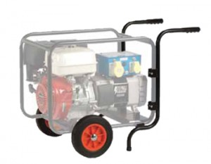 Stephill Trolley Kit for Diesel Generators with SSD10000S Engines - SSD10000/TROL