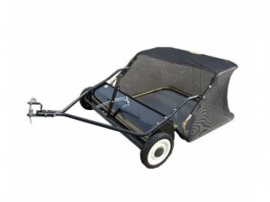 The Handy 106cm (42in) Towed Lawn Sweeper