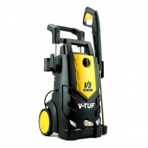 V-Tuf V5 High Performance Electric Pressure Washer 165Bar (110v or 240v)