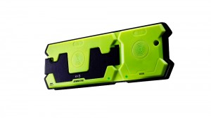 Unilite WCDBL Double Wireless Charging Pad For Flashlight Torches