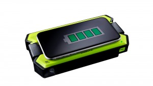 Unilite WCSGL Single Wireless Charging Pad For Flashlight Torches
