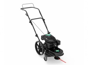 Webb WEPWT Petrol Wheeled Line Trimmer 56cm/22in