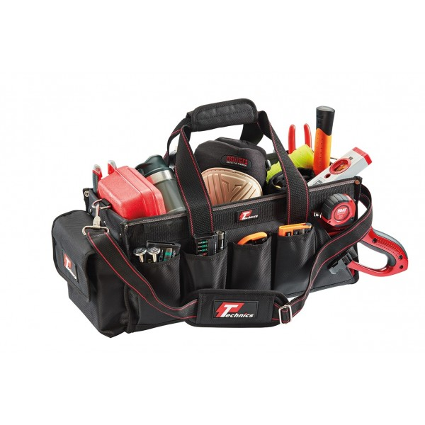 Technics Heavy Duty Open Mouth Tool Tote Bag - Father's Day Gifts Under £50